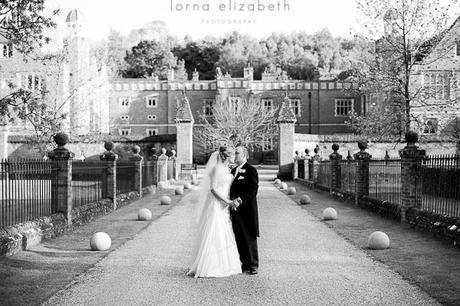 wedding at Wotton House Surrey by Lorna Elizabeth (26)