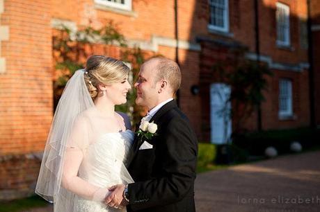 wedding at Wotton House Surrey by Lorna Elizabeth (28)