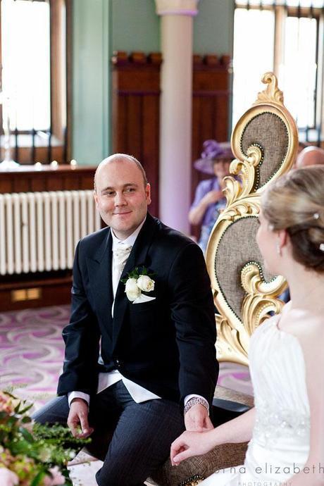 wedding at Wotton House Surrey by Lorna Elizabeth (8)