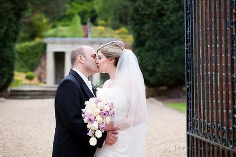 wedding at Wotton House Surrey by Lorna Elizabeth (13)