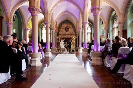 wedding at Wotton House Surrey by Lorna Elizabeth (9)