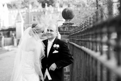 wedding at Wotton House Surrey by Lorna Elizabeth (27)