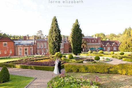wedding at Wotton House Surrey by Lorna Elizabeth (24)