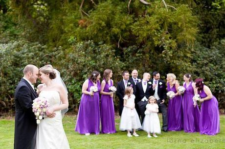 wedding at Wotton House Surrey by Lorna Elizabeth (15)