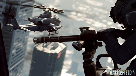 S&S; News: Riccitiello: Battlefield 4 will Top Call of Duty: Ghosts This Year