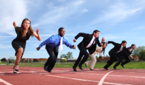 Business Advice: 3 Fun and Engaging Ice Breakers for Your New Team by Deb Bixler