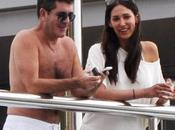 Simon Cowell Impregnated Best Friend's Wife Gets Called Court Documents