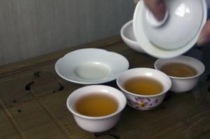5 Things you Might Not Know about Chinese Tea