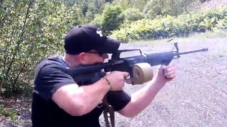 Police Chief Mark Kessler (Screenshot)
