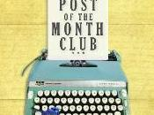 Post Month Club: July 2013 Edition