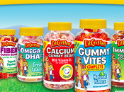 Help Your Children Maintain Healthy Diet with L'il Critters Gummy Vites!