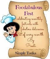 Foodabulous Fest: August Series