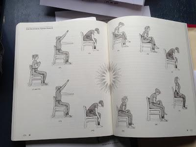 Friday Q&A;: Chair Yoga