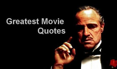 Great Movie Quotes Mesmerizing 48 Great Movie Quotes To Motivate Yourself Paperblog
