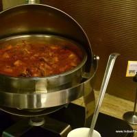 Mutton Attirachi Curry