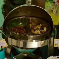 Sarson Fish Tikka and Mutton Meatballs