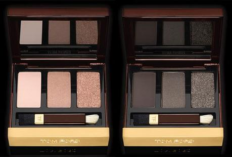 Tom Ford Fall Winter 2013 Makeup Collection 3 Tom Ford Beauty Fall 2013 Collection