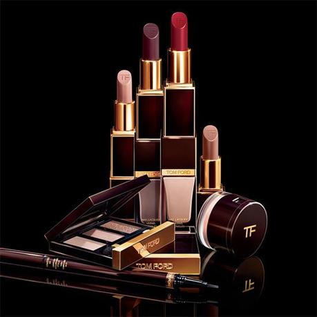 Tom Ford Fall Winter 2013 Makeup Collection 2 Tom Ford Beauty Fall 2013 Collection