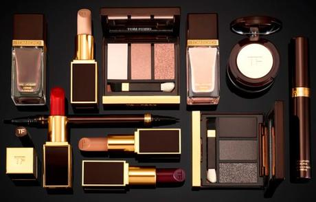 Tom Ford Fall Winter 2013 Makeup Collection 1 Tom Ford Beauty Fall 2013 Collection