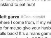 Matt Garza Went Twitter Hard Eric Sogard's Wife