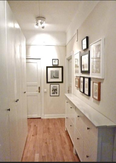Hallway Decor And Storage Ideas Paperblog