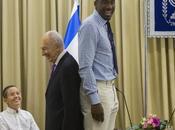 Amare Stoudamire Making Aliyah!