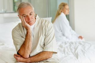 Erectile Dysfunction May Affect 1 In 4 Men under 40 Seeking Treatment