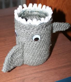 Celebrate Shark Week With These 5 Free Shark Inspired Crochet Patterns!