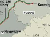 Locals Left Without Myanmar Flows