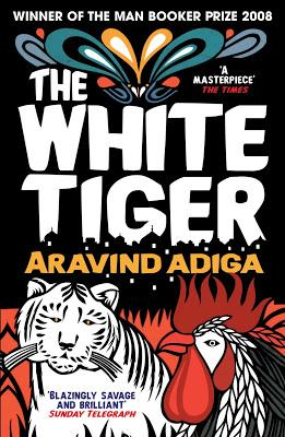 The White Tiger: Book Review