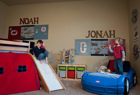 whisper tube 2 DIY: Make a Whisper Tube (perfect for your kids shared bedroom!)
