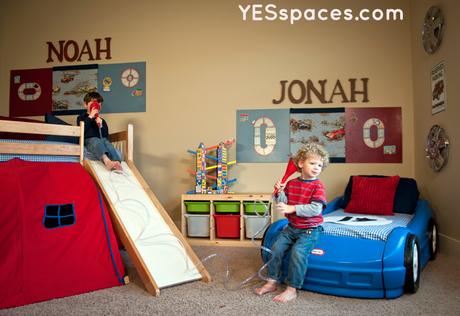 whisper tube 1 DIY: Make a Whisper Tube (perfect for your kids shared bedroom!)