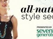 Natural Style Secrets