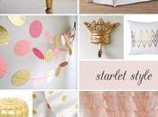 Inspiration: Nursery Princess