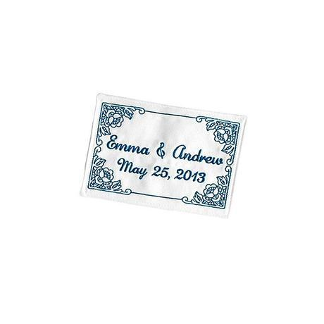 ideas something blue wedding accessories dress labelsCute and Clever Ideas for your Wedding Day: Something Blue