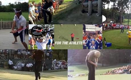 GOLF VIDEOS OF THE WEEK (PGA CHAMPIONSHIP EDITION)