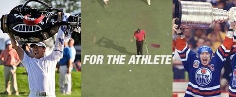 Y.E. Yang channeled the best celebration in all of sports in 2009 ... even Tiger and his shadow know it