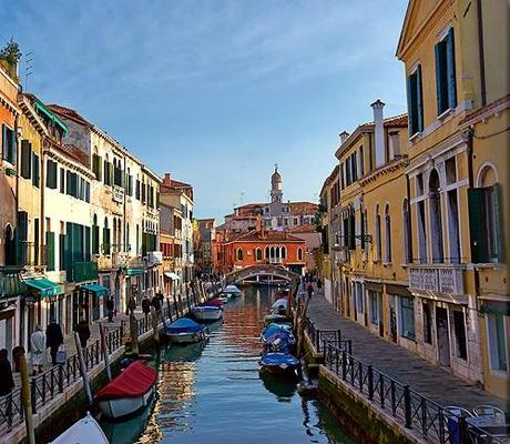 Aman resort in venice furnished by b italia hotel for Hotel design venice