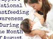 National Breastfeeding Awareness Month: Journey