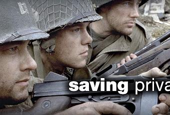 essays sound analysis of saving private ryan Saving private ryan essays every cinematic element from the cameral angles to the sound in the movie helped portray this 2 / 323: saving private ryan.