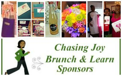Events - Chasing Joy