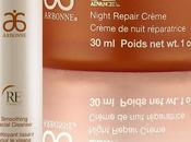 Review: Arbonne Advanced Cleanser Night Creme