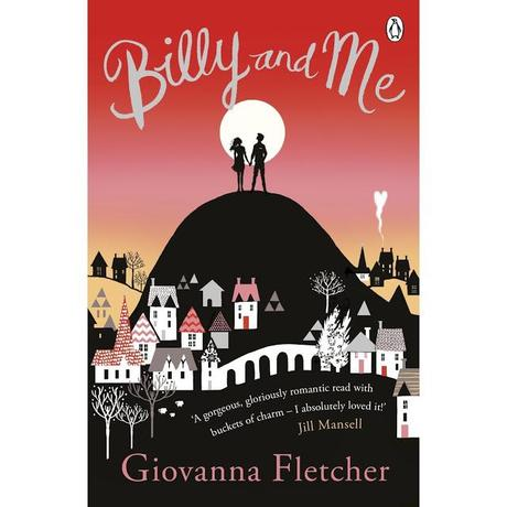 Belle's Books: Billy and Me