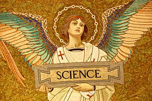 Angel-of-Science