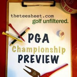 PGA CHAMPIONSHIP ANALYSIS: THE KIDS ARE ALRIGHT