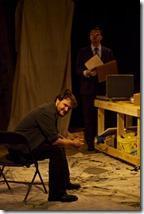 Review: Inventing Van Gogh (Strange Bedfellows Theatre)