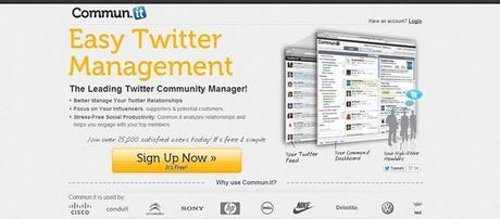 How Best To Get The Right People To Follow On Twitter