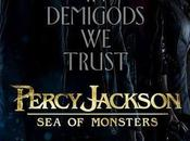 Movie Review: Percy Jackson: Monsters