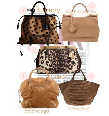 Designer bags you should own