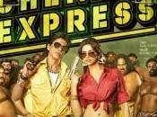Chennai Express: Bumpy Ride with Intermittent Laughs